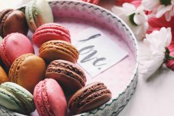 Bake Delicious Macarons
